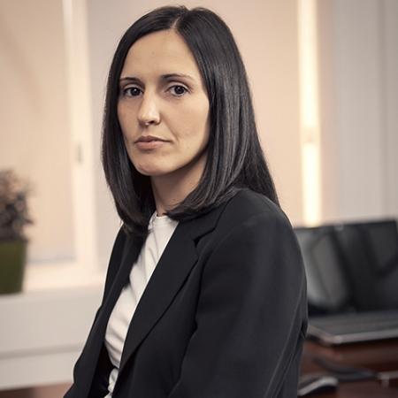 Silvia Pazos Durán